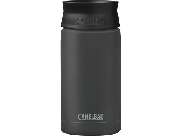 CamelBak Hot Cap Vacuum Insulated Stainless Bottle 300ml black